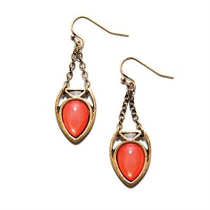 Picture of Amour Blush Earrings